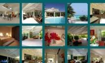 Album intérieur Villa Boubou