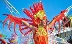 Carnaval Saint François Guadeloupe 2013