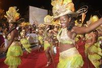 Saint FRançois Carnaval Guadeloupe