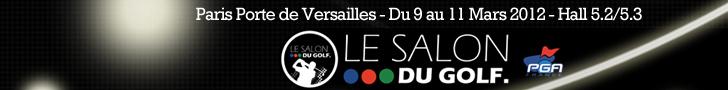Salon du Golf 2012 Paris, Saint François Guadeloupe présent