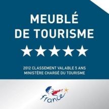 Meublé de tourisme 5 étoiles, Villa Boubou Guadeloupe