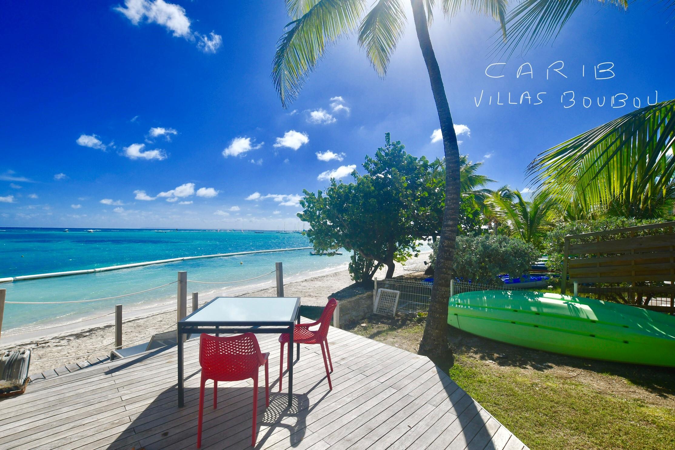 Villa Carib Saint François Guadeloupe