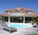 """Location villa luxe Guadeloupe """"Villa-Carib"""" 5 Chambres 5 salles de bain"""