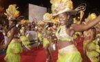 Le Carnaval en Guadeloupe Saint François