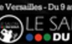 Salon du Golf à Paris, Saint François y est présent