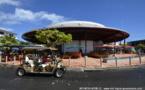 Equipement Loisirs Villa Boubou en Guadeloupe à St François