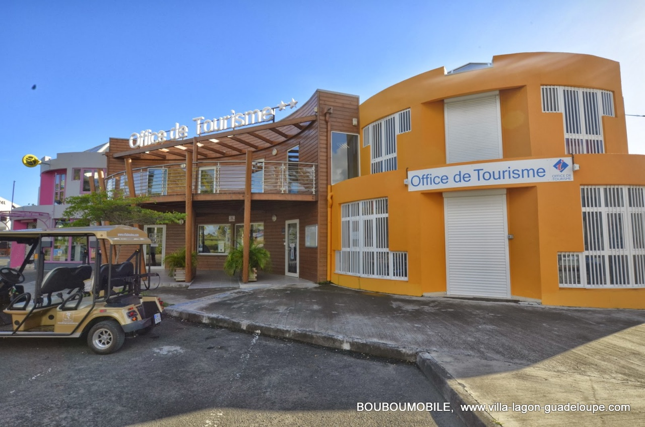 Office du tourisme de saint fran ois guadeloupe la - Office du tourisme st francois longchamp ...
